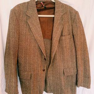 Knit Oversized jacket